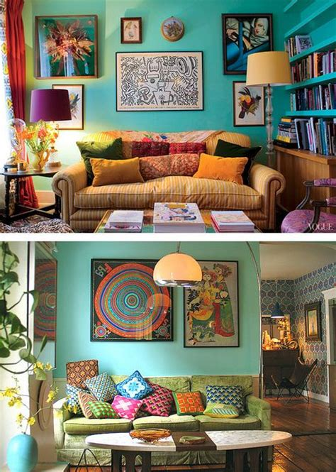 Funky Living Room Wall Add Colors In Your Living Room Style Pk