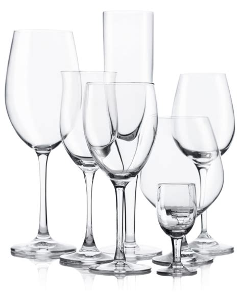 Types Of Wine Glasses Stemware Which Wine Glasses Go With What Type Of Wine