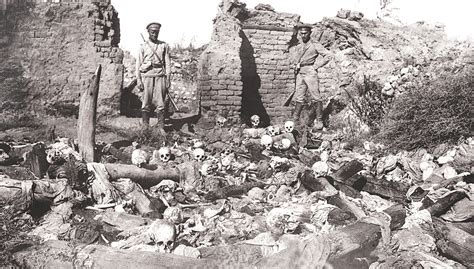 Ottoman Turkey Genocide by The Armenian Genocide And Turkey S The Daily