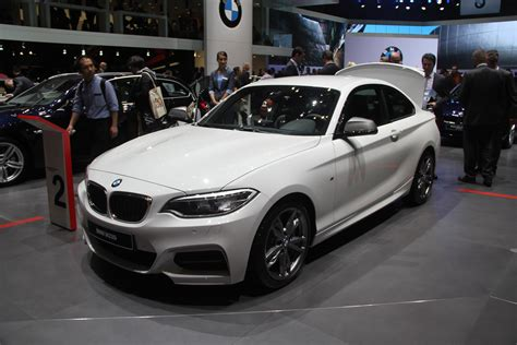 vid 233 o en direct de 232 ve 2014 bmw s 233 rie 2 233 quot l
