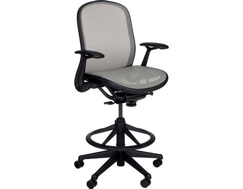 Chadwick Chair by Chadwick High Task Chair Hivemodern