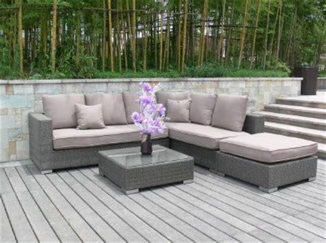 garden loveseats sale rattan garden furniture black corner sofa s only sale ebay