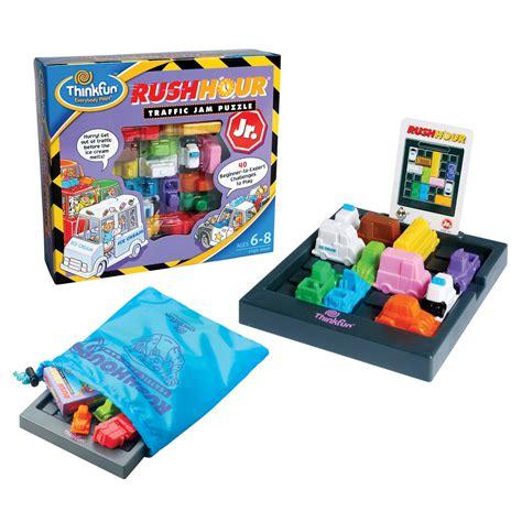 Laser Maze Junior Board hour junior transportation solitaire the
