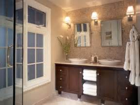 bathroom backsplash bathroom ideas designs hgtv