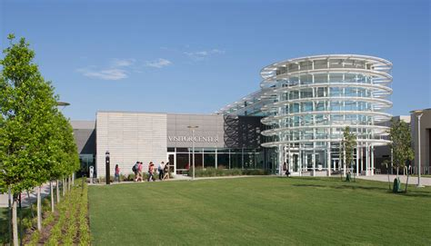 Professional Mba Utdallas by The Of At Dallas Visitor Center And