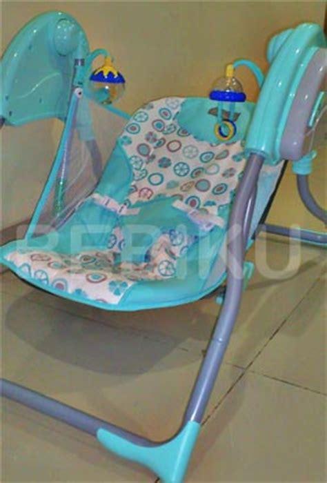 Alat Swing rental baby swing di galaxi bekasi rental alat bayi