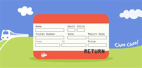 cheap train tickets doesn t grow on trees ltd