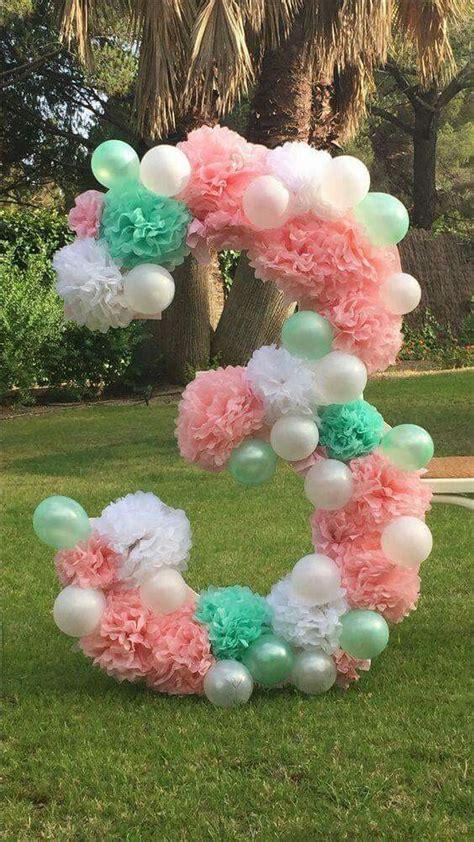 adornar con globos un bautizo decoraci 210 n con globos para fiestas infantiles bautizos 26 ideas divertidas para decorar con globos