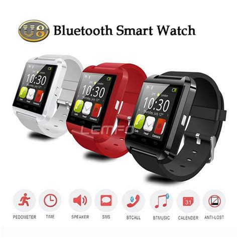 bluetooth smart watch bluetooth smartwatch u8 u watch smart watch wrist watches