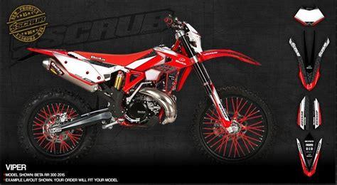 dekor moped beta rr dekore mx kingz motocross shop