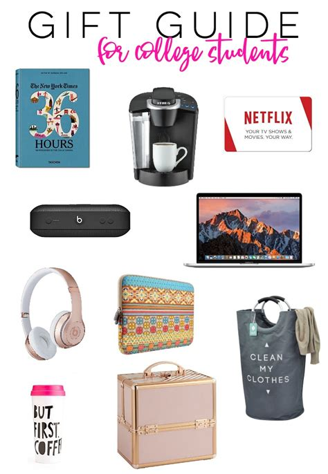 20 best christmas gifts ideas for college students essay