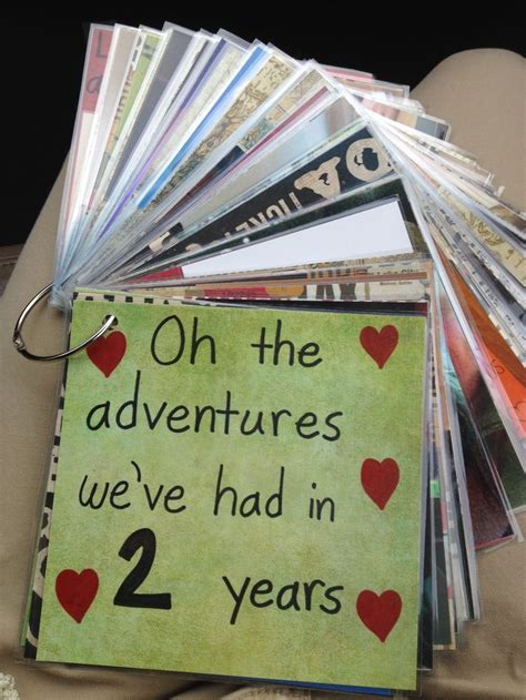 Handmade Anniversary Gifts For Him - 25 best ideas about anniversary gifts for him on