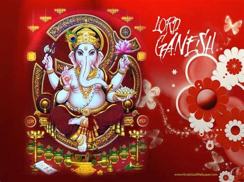 hindu god om lord ganesha hindu god wallpapers free download