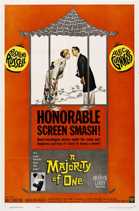 watch a majority of one 1961 full hd movie official trailer yomyomf rewatch a majority of one 1961