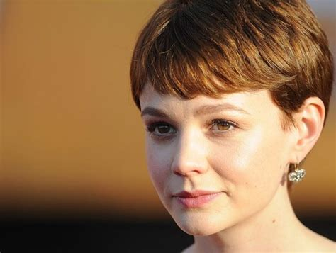show me classy shoet hair styles 1000 images about carey mulligan on pinterest the