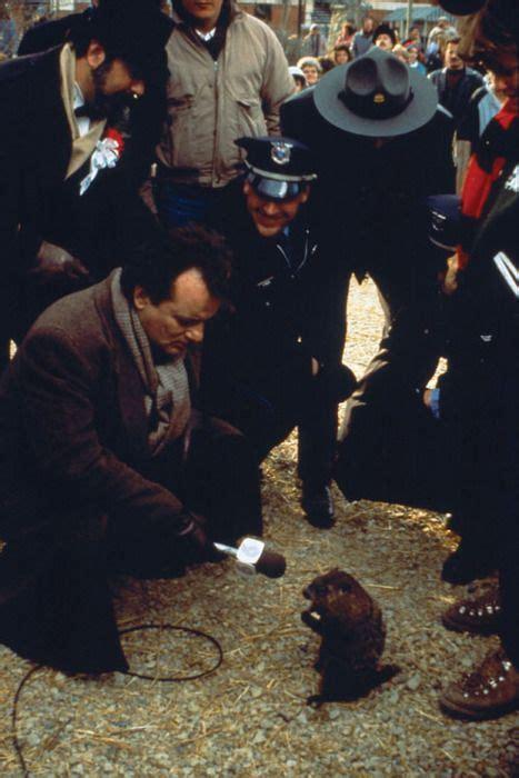 groundhog day director groundhog day 1993 bill murray andie macdowell chris