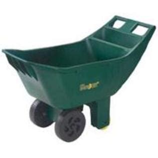 Ames Garden Cart Home Depot by Ames Easy Roller Lawn Cart 2463875