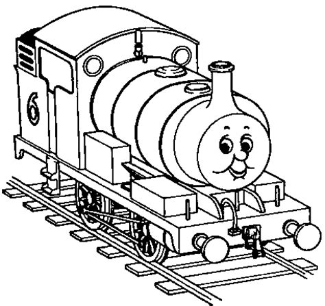 large coloring pages of thomas the train thomas the train coloring page thomas the train all
