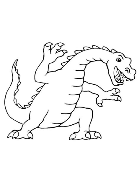 simple dragon coloring page dragons coloring pages easy coloring pages of dragons