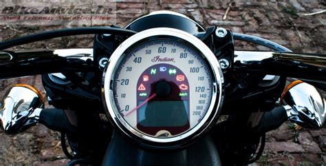Indian Motorcycle SCOUT Road Test & Review