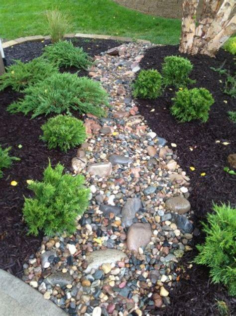 River Rock Gardens Best 25 River Rock Gardens Ideas On Pinterest Garden Ideas Backyard Garden Ideas And Garden