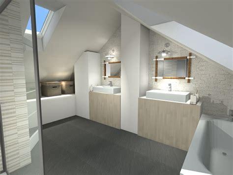suite parentale sdb suite parentale bathroom pinterest