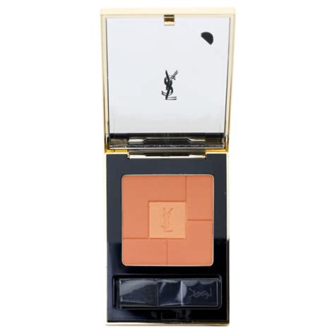 Ysl Blush 7 yves laurent blush volupt 201 blush poudre notino fr