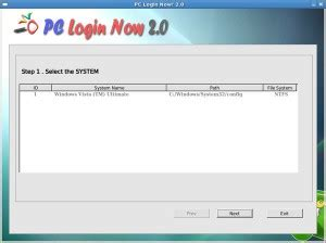 reset admin password on vista password administrator in vista dimenticata reset