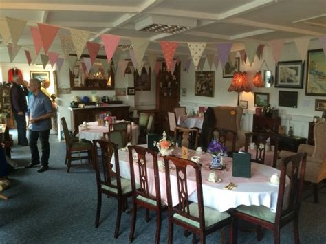Olde Tea Room by Restaurants Olde S Tea Room In Cornwall Isles Of Scilly With Cuisine Other Cuisines
