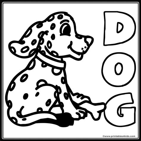 puppy synonym free the word coloring pages