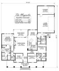 Madden Home Design House Plans by Madden Home Design The Magnolia House Plans Pinterest