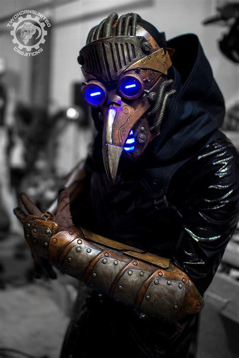 Plague Doctor Costume Suren The Plague Doctor By Twohornsunited On Deviantart