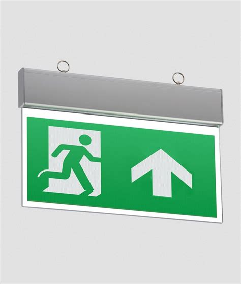 ceiling mounted emergency light ceiling mounted led emergency exit sign