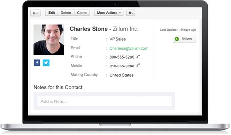 mobile zoho zoho mobile crm apps zoho crm mobile apps