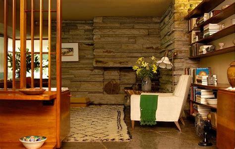 ab home interiors cl 225 sicos de arquitectura casa en la cascada frank lloyd