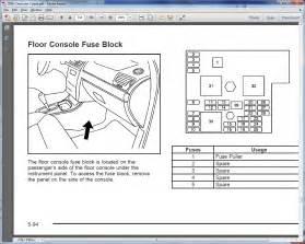 chevy cobalt speaker wiring diagram get free image about