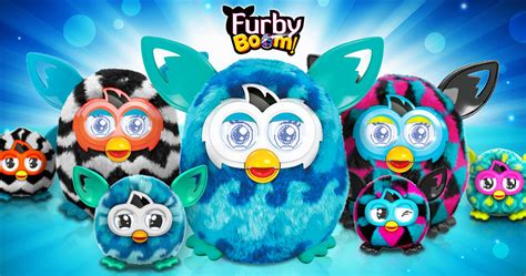 Kids Bathroom Decor Ideas by The Furby Boom Personalities Guide How To Change Your