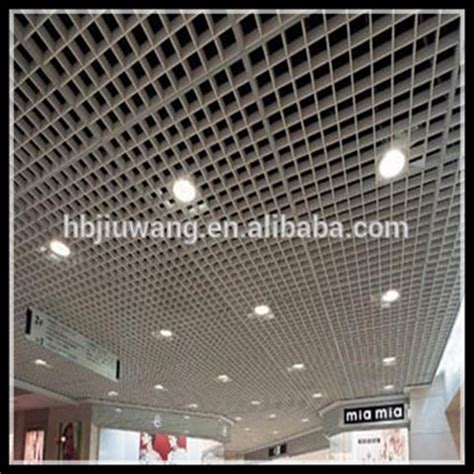 Ceiling Grate by Pre Engineered Commercial Structural Steel Frame Construction Building Grating Ceiling Buy