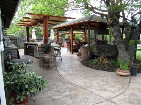 Back Yard Patio Designs 12 Diy Inspiring Patio Design Ideas