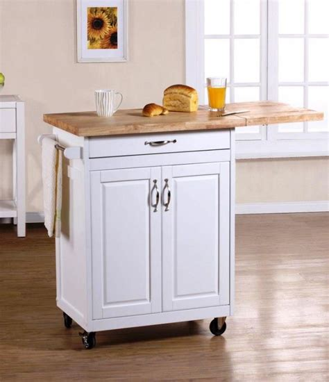 Drop Leaf Kitchen Island With Stools by Drop Leaf Kitchen Cart With Stools Weblabhn