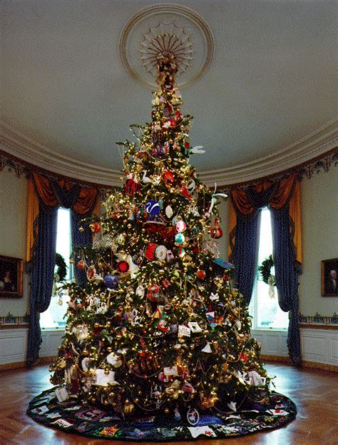 1996 blue room christmas tree file 1994 blue room tree png wikimedia commons