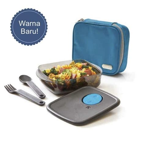 Tupperware Xtreme Meal Box 087837805779 xtreme meal box tupperware tupperware promo