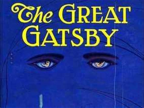 symbolism great gatsby chapter 4 symbols the great gatsby chapter 4