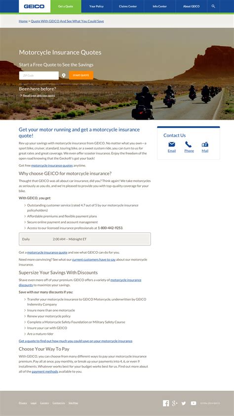 geico motorcycle insurance customer reviews product top 86 reviews and complaints about geico motorcycle insurance