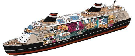 Msc Divina Interior Cabin Cruise Control Norwegian Breakaway
