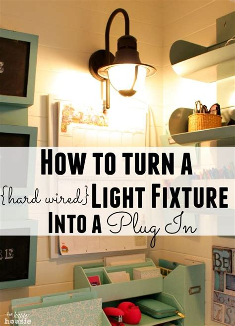 turn outdoor light into outlet how to turn a wired light fixture into a in