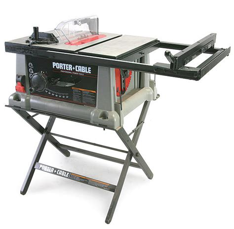 porter cable portable table saw review porter cable table saw parts porter cable pcb270ts table