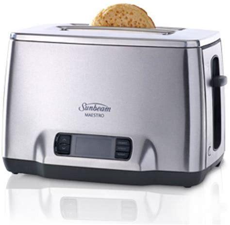 Toaster Cost Compare Sunbeam Maestro Ta6240 Toaster Prices In Australia