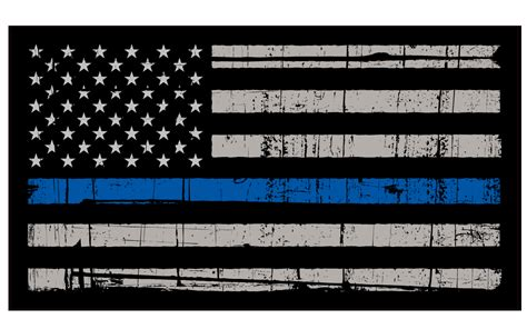 the blueline hspd fallen officers city of high springs