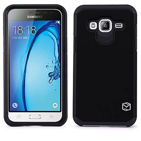 Samsung J3 Casing Cover Bumper Armor Soft Silicone Chrome best samsung galaxy j3 cases android authority